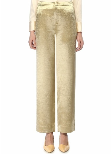 Vince Pantolon Altın